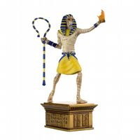 Iron Maiden Legacy of the Beast: Pharaoh Eddie - 1:10 Scale Limited Edition Statue